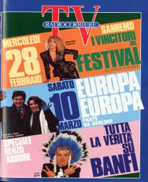 Anno 1990 Fascicolo n. 9