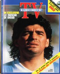 Anno 1990 Fascicolo n. 21