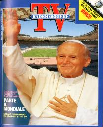 Anno 1990 Fascicolo n. 23