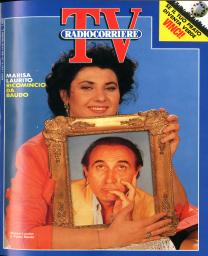 Anno 1990 Fascicolo n. 25