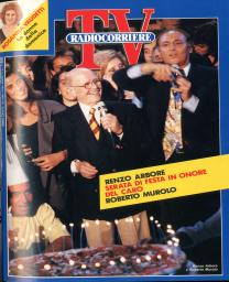 Anno 1990 Fascicolo n. 33