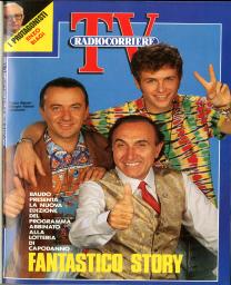 Anno 1990 Fascicolo n. 39