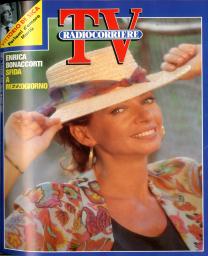 Anno 1991 Fascicolo n. 34