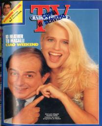 Anno 1991 Fascicolo n. 41