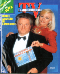 Anno 1992 Fascicolo n. 1
