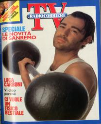 Anno 1992 Fascicolo n. 8