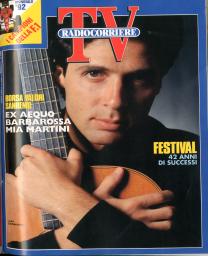 Anno 1992 Fascicolo n. 9