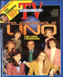 Anno 1992 Fascicolo n. 10
