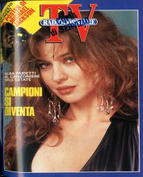 Anno 1992 Fascicolo n. 27