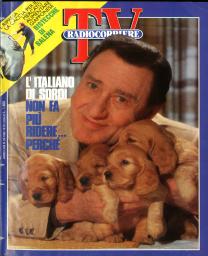 Anno 1992 Fascicolo n. 29