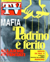 Anno 1992 Fascicolo n. 38