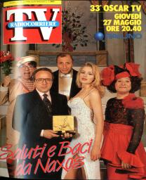 Anno 1993 Fascicolo n. 21