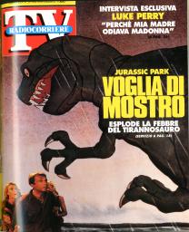 Anno 1993 Fascicolo n. 27