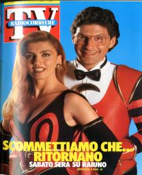 Anno 1993 Fascicolo n. 40