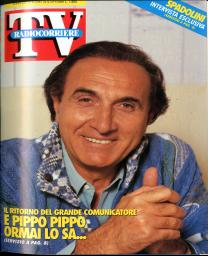 Anno 1993 Fascicolo n. 41