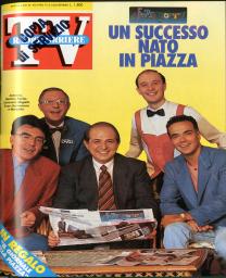Anno 1993 Fascicolo n. 45