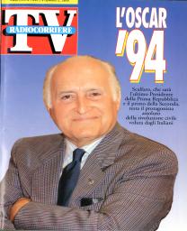 Anno 1994 Fascicolo n. 1