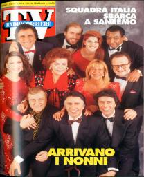 Anno 1994 Fascicolo n. 8
