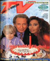 Anno 1994 Fascicolo n. 21
