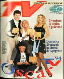 Anno 1994 Fascicolo n. 22