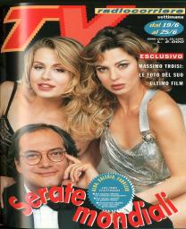 Anno 1994 Fascicolo n. 25