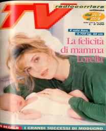 Anno 1994 Fascicolo n. 34