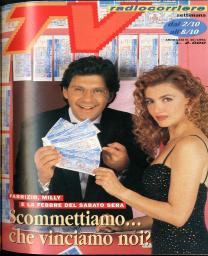 Anno 1994 Fascicolo n. 40