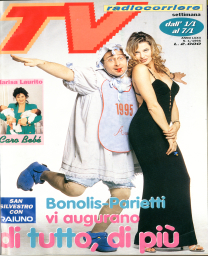 Anno 1995 Fascicolo n. 1