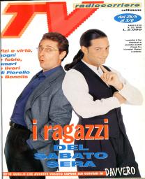 Anno 1995 Fascicolo n. 22