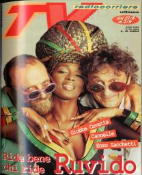Anno 1995 Fascicolo n. 35