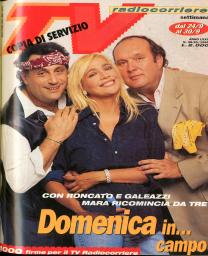 Anno 1995 Fascicolo n. 39