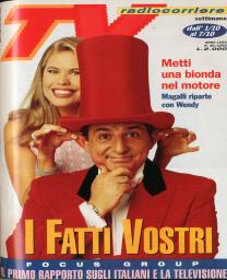 Anno 1995 Fascicolo n. 40