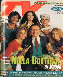 Anno 1995 Fascicolo n. 41